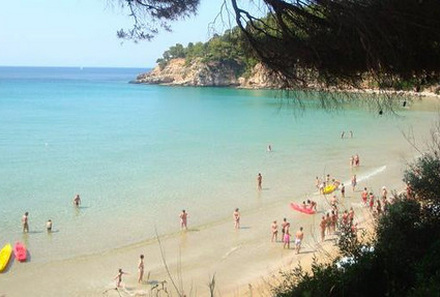 alonissos-beach