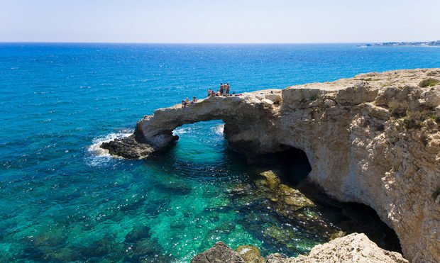 Cyprus Coves