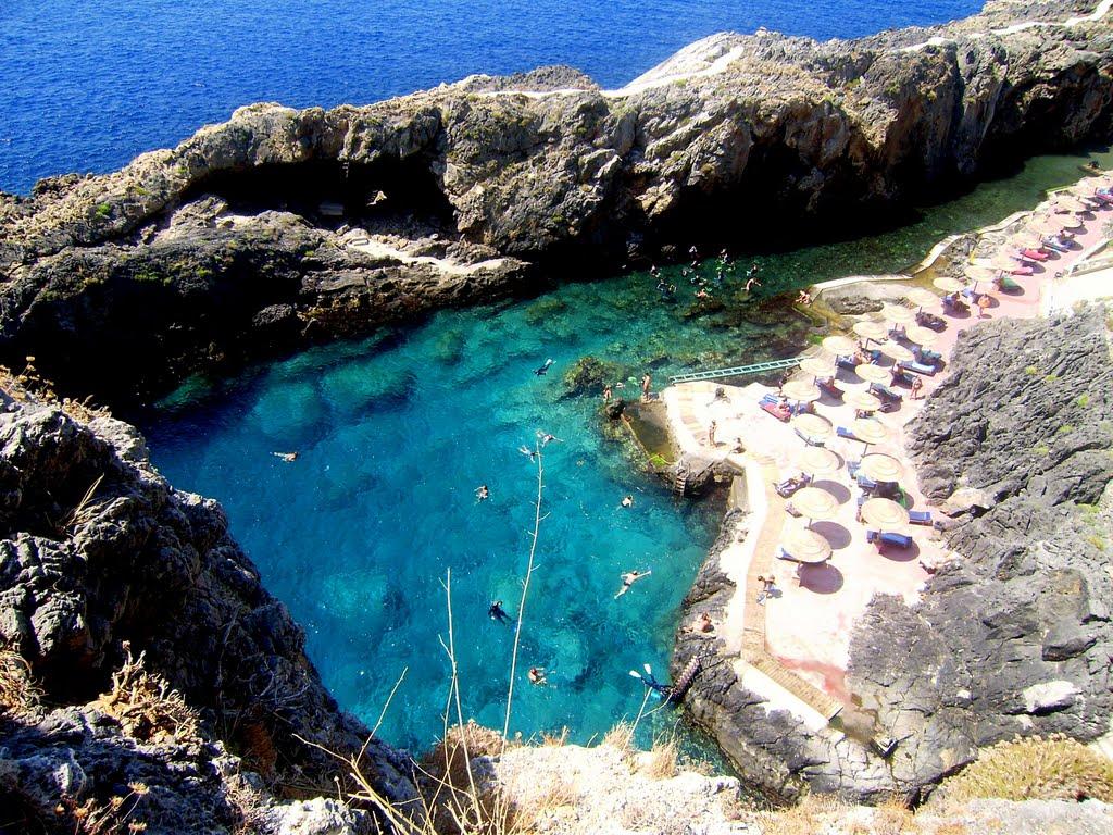 Rethymno-bays
