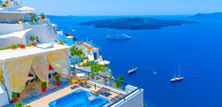 Santorini Relax