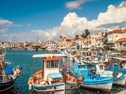 Aegina_harbour