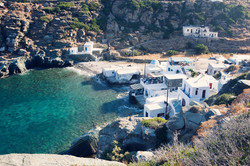 Sifnos-Greece