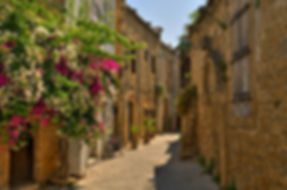 Cyprus Streets