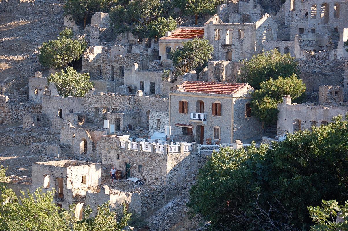 Tilos-old-village