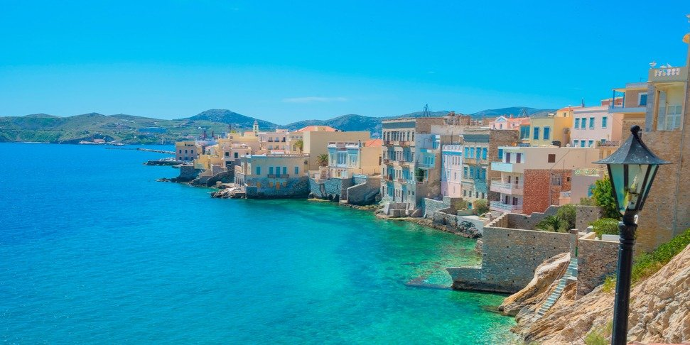 syros-greece