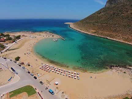 Cyprus Bays