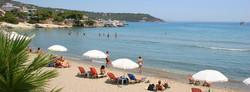 aegina-beach