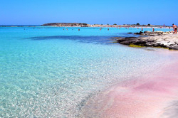 Chania beaches