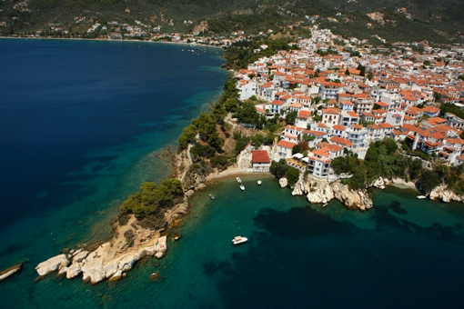 Skiathos_Greece