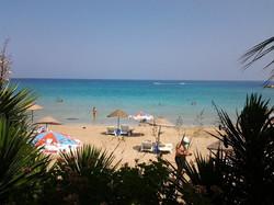 trikomo-beach