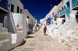 Folegandros street
