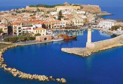 rethymno-crete
