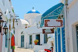 Sifnos-Greece-streets