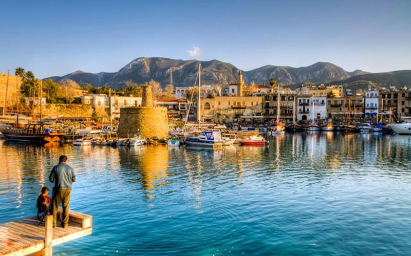 Cyprus-Kerenia