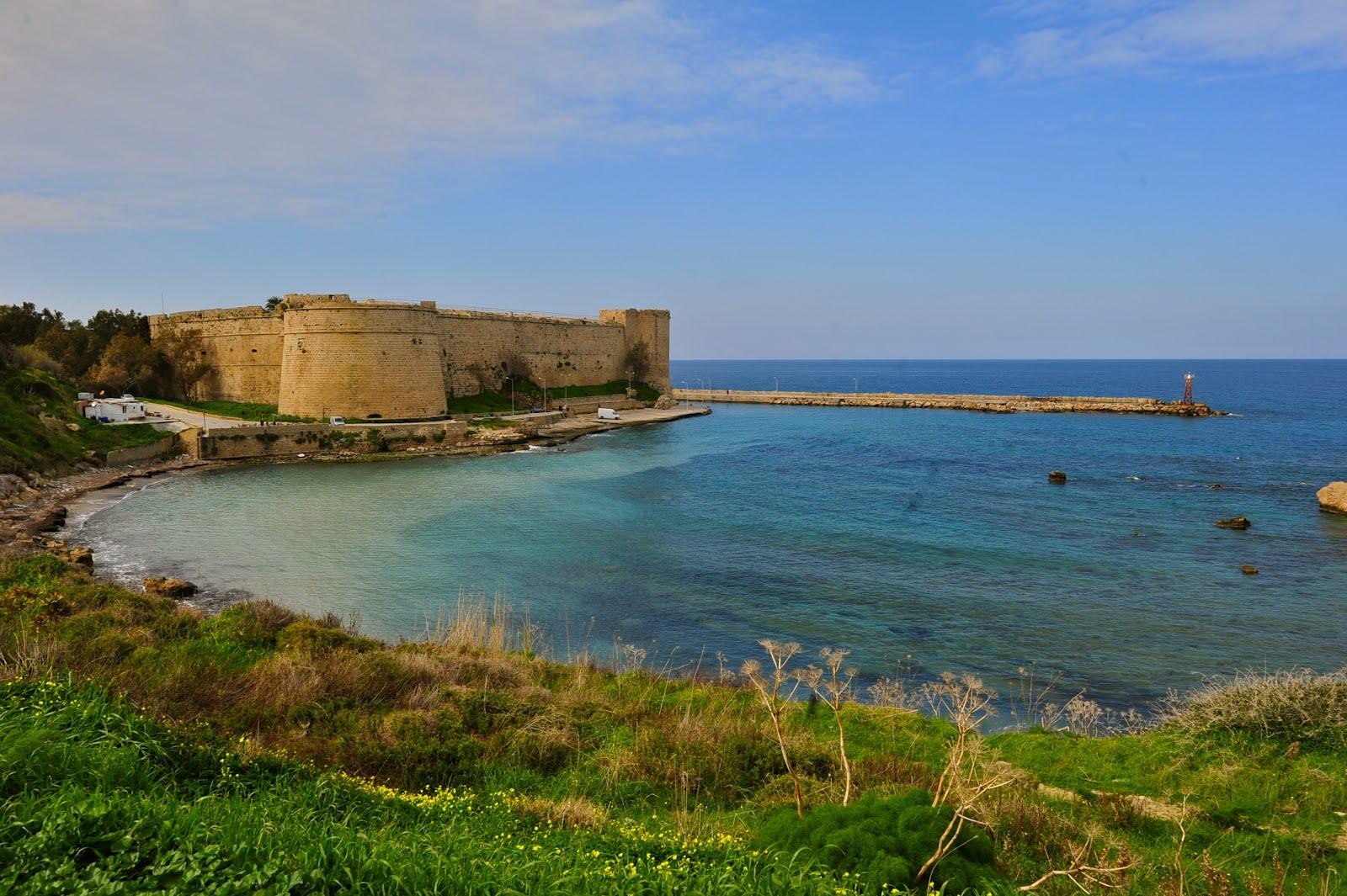 Kyrenia-bays