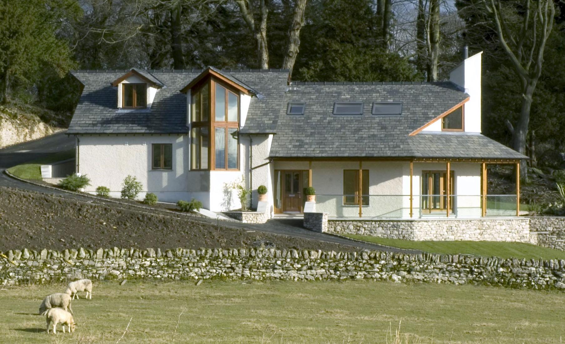 Kendal Architects