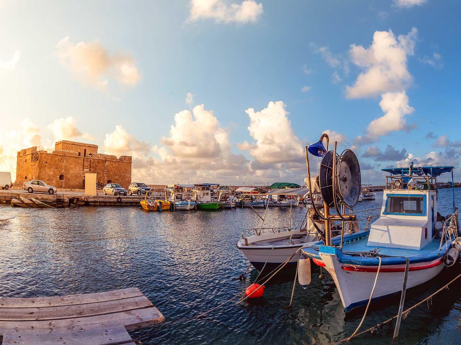 Cyprus-Kato-Paphos-Area