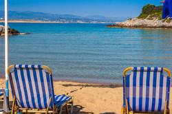 Chania_beach