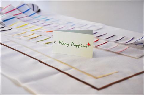 Mary Poppins srl Creazioni Artigianali  Made in italy