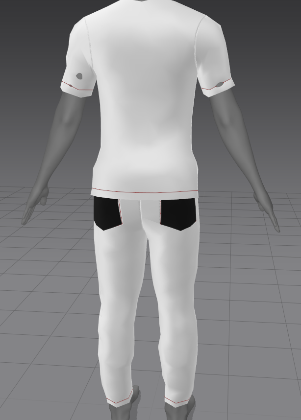Cyberpunk Character Screenshot 10