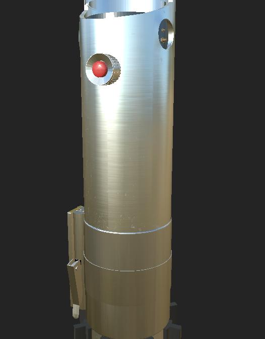 Lightsaber Screenshot 02