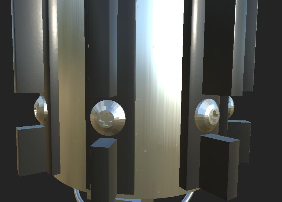Lightsaber Screenshot 04