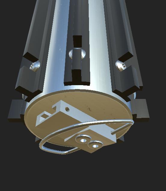 Lightsaber Screenshot 03