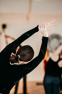 an energising, yet mindful practice to leave you feeling great