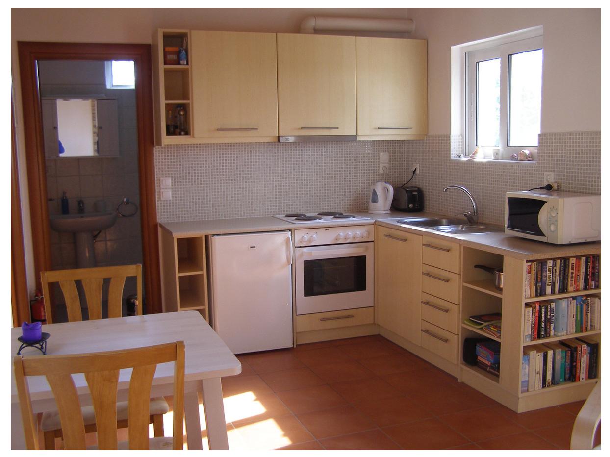Kitchen of Seeka