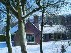 Egmond winter