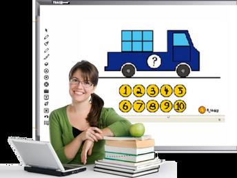 10 dicas para ensinar usando uma lousa digital :: Toque Educação