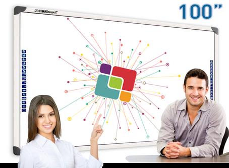 CNA de Apucarana é pioneiro na utilização da lousa digital