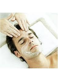 Erkek cilt bakımı cilt temizliği ve sağlıklı olmak için gereklidir
