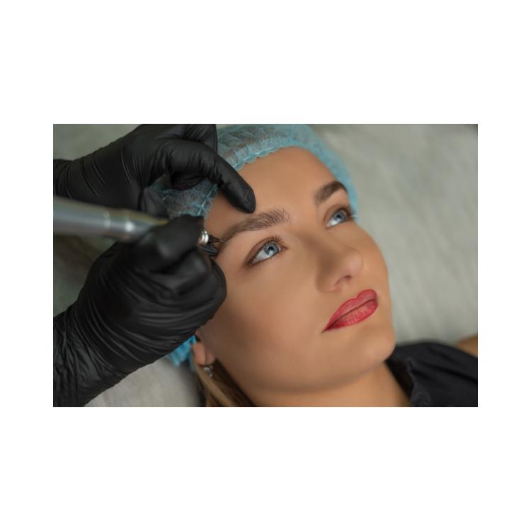 FG Makeup Beautician mikropigmentasyon