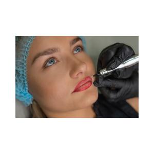 Mikro pigmentasyon olarak da anılan  kalıcı makyaj