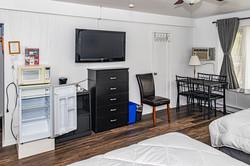 Room 7 - Largest Corner Room