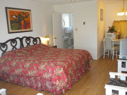Room 12 King Suite