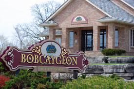 Village of Bobcaygeon