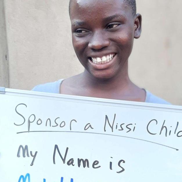 Matilda Nangobi