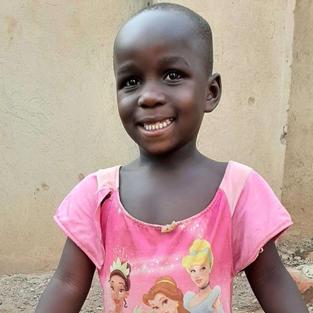 Jennifer Nangobi