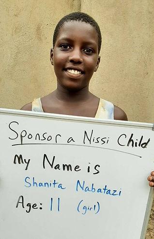 Shanita Nabatazi
