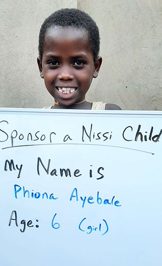 Phiona Ayebale