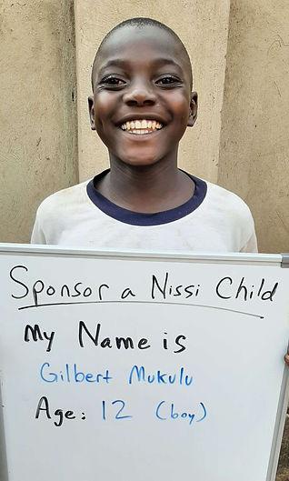 Gilbert Mukulu