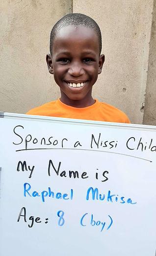 Raphael Mukisa