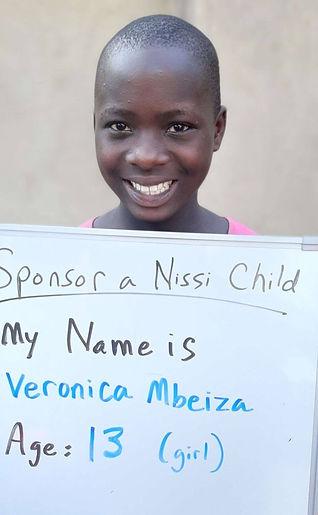 Veronica Mbeiza