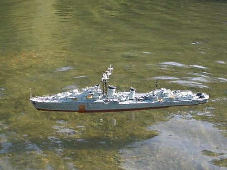 Military Fleet