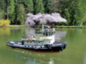 Tug Boat Fleet