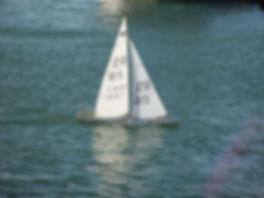 Sailboat Fleet