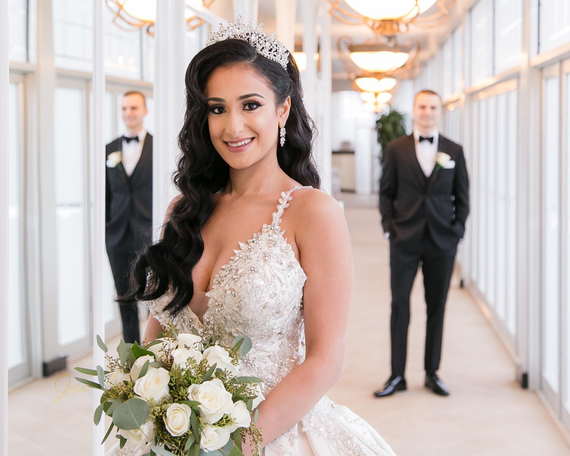 Bridal Makeup Bookings