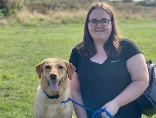 Leigh joins Doggie Holiday Homes Jo